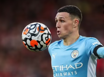 Foden agrees to a six-year boat contract with high wages