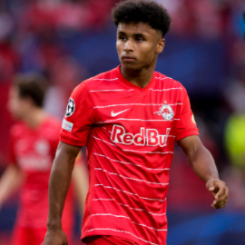 Adejemi sees Dortmund as the best choice