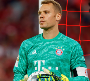 Save draft Preview Publish Paragraph: Change block type or style Change text alignment Add title Neuer aims to extend the Tigers' contract